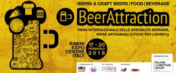 Beer Attraction Rimini Fiera
