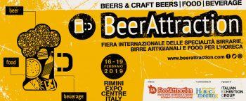 Beer Attraction Rimini Fiera