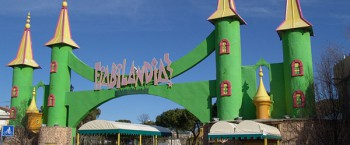 offerta hotel  4 parchi inclusi:La settimana di Peter Pan