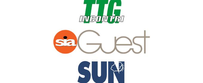 Fiera TTG Sia Guest a Rimini, in Hotel Tiziana 3 stelle