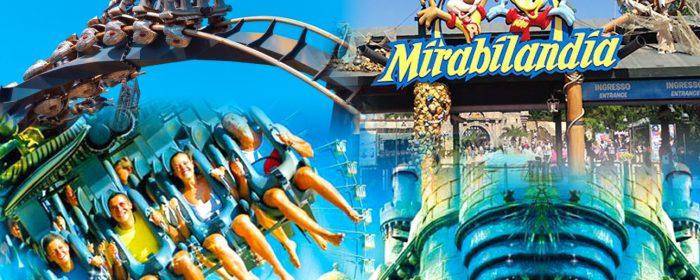 biglietti Mirabilandia inclusi in Hotel Tiziana Rimini